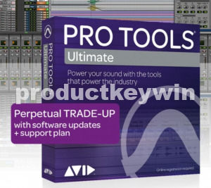 Avid Pro Tools 2019.6 Crack Torrent MAC + Win V12 {Latest}