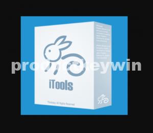 iTools 4.4.5.6 Crack License Key + Torrent Lifetime [Working]