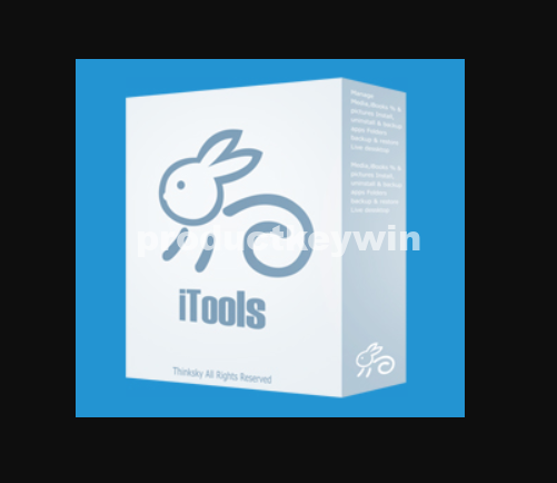 itools 4 crack license key mac