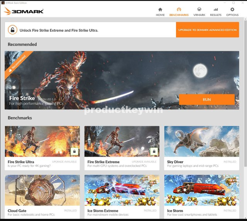 3DMark 2.10.6762 Crack Product + Serial Key Up to date 2019