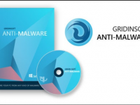 GridinSoft Anti-Malware 4.1.27 Crack Serial Key Lifetime {2020}