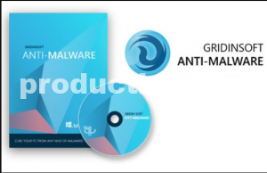 GridinSoft Anti-Malware 4.1.2 Crack Serial Key Lifetime {2020}