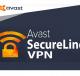 Avast SecureLine VPN 5.4.511 License File Crack + Activation Code 2021
