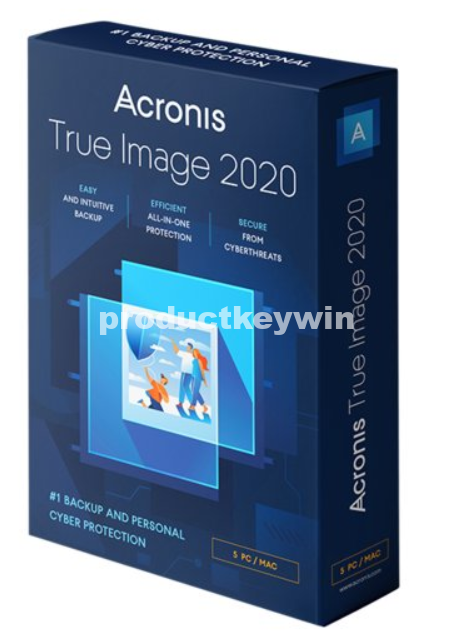 Acronis True Image 2021 Crack Serial Number Pre Activated {Latest}