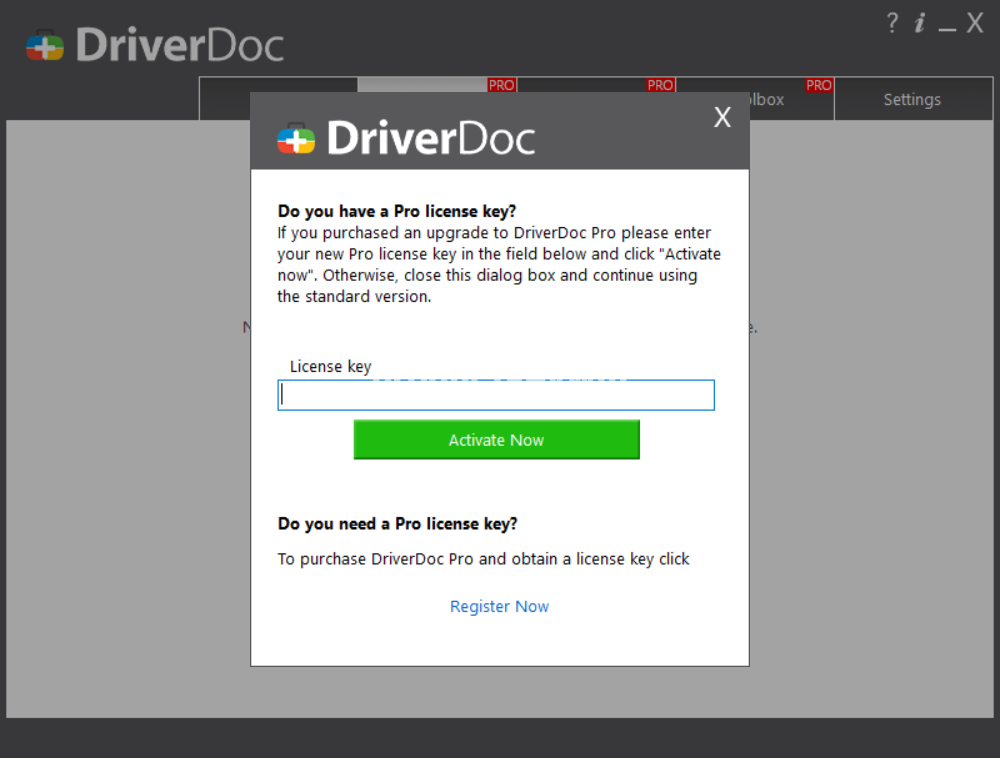 DriverDoc 5.0.325 Crack License Key + Product Key List {2019}