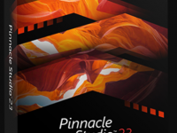 Pinnacle Studio 23 Crack full Version Torrent {Lifetime}