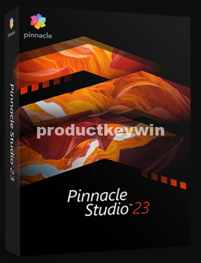 Pinnacle Studio 23.1.0 Crack full Version Torrent {Lifetime}