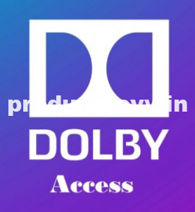 Dolby Access 3.0.3519.0 Crack full Version Windows 10 Download {Latest}