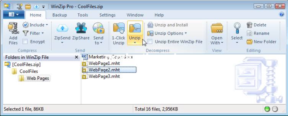 WinZip 24 Crack Registration Code All Edition Activation Code {New}